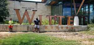 Doroteo attended The Witte Museum - Survival: the Exhibition on Jul 15th 2019 via VetTix