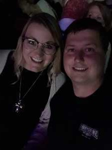 Jesse attended Zac Brown Band: The Owl Tour on Jul 25th 2019 via VetTix