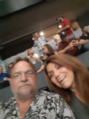 Kevin attended Jeff Lynne's Elo With Special Guest Dhani Harrison - Pop on Jul 23rd 2019 via VetTix
