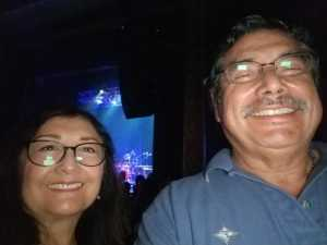 Alex attended Another Journey - at the Rialto Theatre on Aug 9th 2019 via VetTix