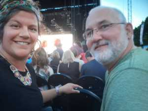 Kevin attended Bryan Adams: Shine a Light World Tour - Pop on Aug 2nd 2019 via VetTix