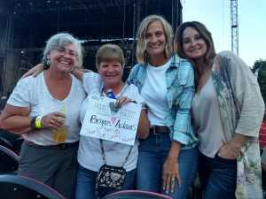Sherry H attended Bryan Adams: Shine a Light World Tour - Pop on Aug 2nd 2019 via VetTix