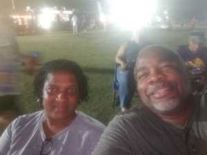 Bob attended 50th Anniversary Texas International Pop Festival - Featuring Chicago on Sep 1st 2019 via VetTix