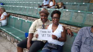 Dwayne attended Double Vision Featuring Bob James, Marcus Miller and David Sanborn - Jazz on Aug 22nd 2019 via VetTix