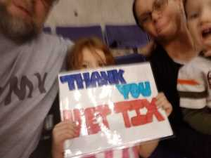 William attended Phoenix Mercury vs. Washington Mystics - WNBA on Aug 4th 2019 via VetTix