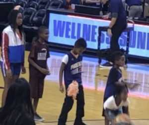 Zacch attended Phoenix Mercury vs. Atlanta Dream - WNBA on Aug 16th 2019 via VetTix