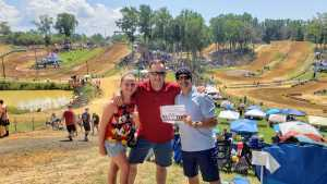 Click To Read More Feedback from Lucas Oil Pro Motorcross Championship - Budds Creek National