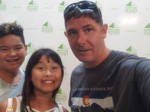 Craig attended Adventure Science Center Tickets on Aug 10th 2019 via VetTix
