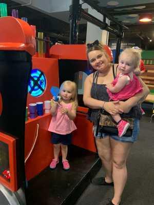 Lisa attended Adventure Science Center Tickets on Aug 10th 2019 via VetTix