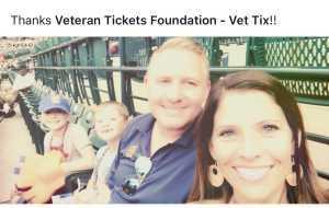 Joshua attended Detroit Tigers vs. Seattle Mariners - MLB on Aug 13th 2019 via VetTix