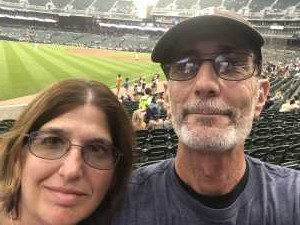 Howard attended Detroit Tigers vs. Seattle Mariners - MLB on Aug 13th 2019 via VetTix