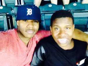 Devon attended Detroit Tigers vs. Seattle Mariners - MLB on Aug 13th 2019 via VetTix