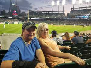michelle attended Detroit Tigers vs. Seattle Mariners - MLB on Aug 13th 2019 via VetTix