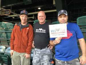 Click To Read More Feedback from Detroit Tigers vs. Chicago White Sox - MLB