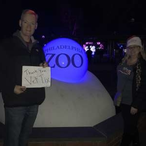 Click To Read More Feedback from Philadelphia Zoo - * See Notes - Good for Any One Day Through December 30th, 2019