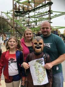 Brian attended Philadelphia Zoo - * See Notes - Good for Any One Day Through December 30th, 2019 on Dec 30th 2019 via VetTix