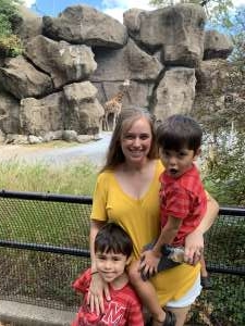 Kristyn attended Philadelphia Zoo - * See Notes - Good for Any One Day Through December 30th, 2019 on Dec 30th 2019 via VetTix