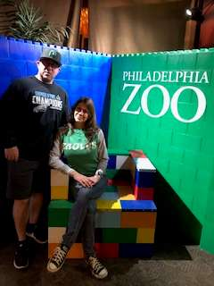 Cynthia attended Philadelphia Zoo - * See Notes - Good for Any One Day Through December 30th, 2019 on Dec 30th 2019 via VetTix