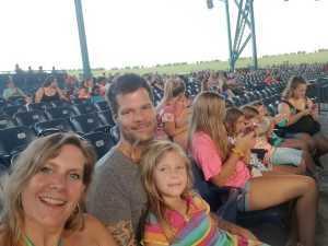 Laurine attended Kidz Bop World Tour 2019 - Children's Theatre on Aug 9th 2019 via VetTix
