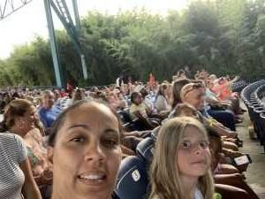 Marcia attended Kidz Bop World Tour 2019 - Children's Theatre on Aug 9th 2019 via VetTix
