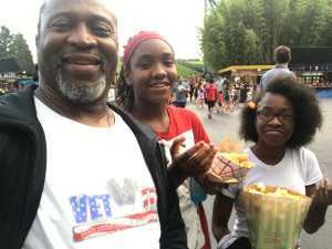 Charles attended Kidz Bop World Tour 2019 - Children's Theatre on Aug 9th 2019 via VetTix