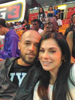 Emilio attended Big3 - Men's Professional Basketball on Aug 10th 2019 via VetTix