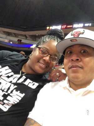 MrsWarren attended Big3 - Men's Professional Basketball on Aug 10th 2019 via VetTix
