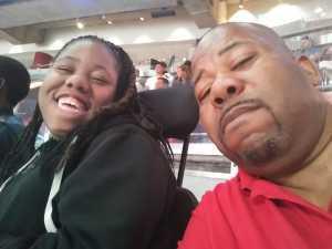 Leonard attended Big3 - Men's Professional Basketball on Aug 10th 2019 via VetTix