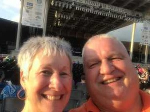 Delores attended Dionne Warwick - Reserved Seating on Aug 16th 2019 via VetTix