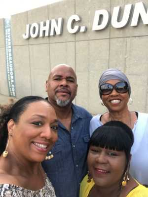 BRIAN attended Dionne Warwick - Reserved Seating on Aug 16th 2019 via VetTix