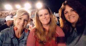 Christina attended Rascal Flatts: Summer Playlist Tour on Aug 1st 2019 via VetTix