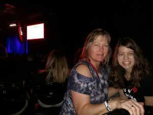 Janice attended Rascal Flatts: Summer Playlist Tour on Aug 1st 2019 via VetTix