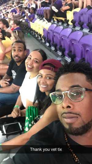 ramon attended Orlando City SC vs. FC Dallas - MLS *** Military Appreciation Match *** on Aug 3rd 2019 via VetTix