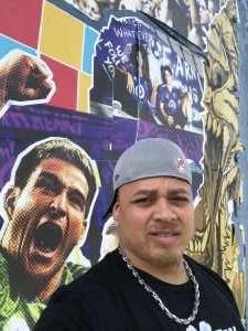 Robert attended Orlando City SC vs. FC Dallas - MLS *** Military Appreciation Match *** on Aug 3rd 2019 via VetTix