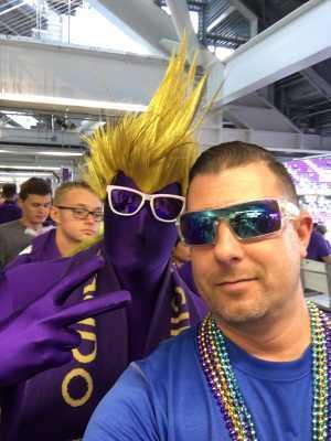 Scott attended Orlando City SC vs. FC Dallas - MLS *** Military Appreciation Match *** on Aug 3rd 2019 via VetTix