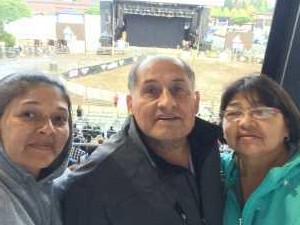 Glidys Y attended American Freestyle Bullfighting - Washington State Fair Events Center **fair Gate Admission Included on Sep 9th 2019 via VetTix