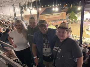 Marco attended American Freestyle Bullfighting - Washington State Fair Events Center **fair Gate Admission Included on Sep 9th 2019 via VetTix