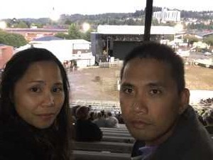 Leandro attended American Freestyle Bullfighting - Washington State Fair Events Center **fair Gate Admission Included on Sep 9th 2019 via VetTix