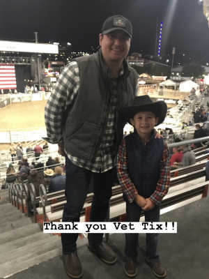 American Freestyle Bull Fighting  attended American Freestyle Bullfighting - Washington State Fair Events Center **fair Gate Admission Included on Sep 9th 2019 via VetTix