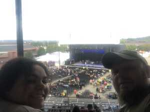 Jason attended Boyz II Men & 98 Degrees - Washington State Fair Events Center **fair Gate Admission Included on Sep 12th 2019 via VetTix