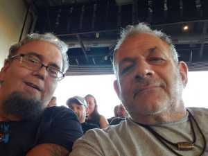 Kenneth attended Korn & Alice in Chains - Alternative Rock on Aug 10th 2019 via VetTix