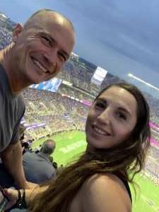 William attended Baltimore Ravens vs. Green Bay Packers - NFL on Aug 15th 2019 via VetTix
