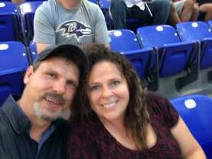 Brian attended Baltimore Ravens vs. Green Bay Packers - NFL on Aug 15th 2019 via VetTix