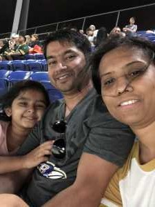 Rajiv attended Baltimore Ravens vs. Green Bay Packers - NFL on Aug 15th 2019 via VetTix