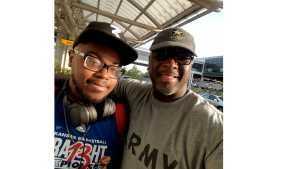 Wayne attended Baltimore Ravens vs. Green Bay Packers - NFL on Aug 15th 2019 via VetTix