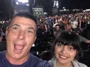 Michael attended Third Eye Blind on Aug 3rd 2019 via VetTix