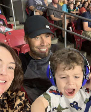 Joshua attended Monster Jam - Motorsports/racing on Oct 5th 2019 via VetTix
