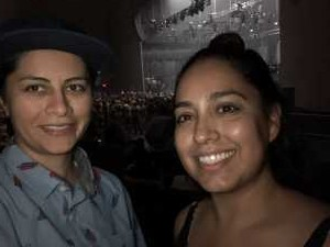 Itz attended Young the Giant & Fitz and the Tantrums - Pop on Aug 11th 2019 via VetTix