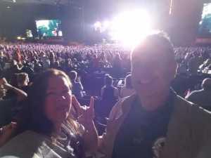 Stephen attended Bryan Adams & Billy Idol - Pop on Aug 12th 2019 via VetTix