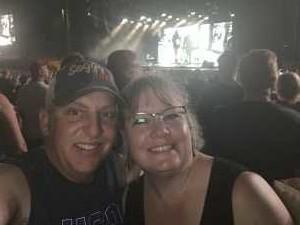 Mike attended Bryan Adams & Billy Idol - Pop on Aug 12th 2019 via VetTix